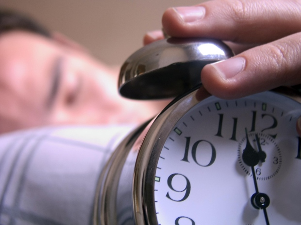 How a poor nights sleep is costing business billions