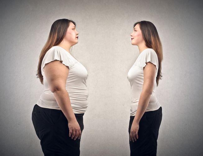 Is obesity really genetic?