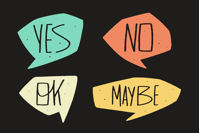 Feeling overloaded at work? Learn how to say 'no' by saying 'yes'