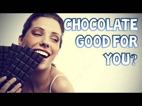 Chocolate That is Actually Good For You