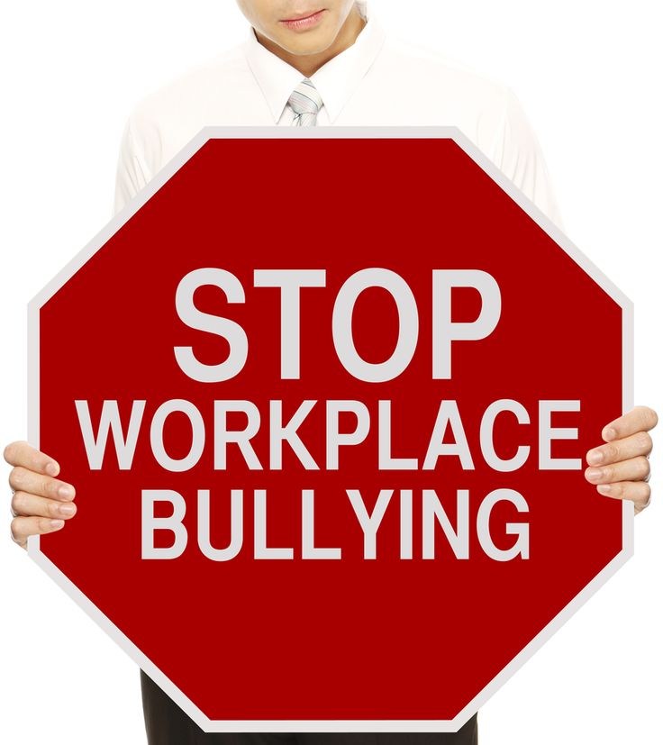 How to Eliminate Workplace Bullying and Bitching