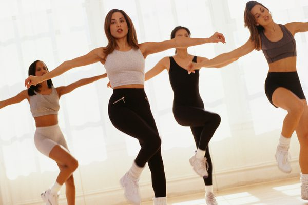 "aerobic exercise is useless for those with ""unfitness"" genes"