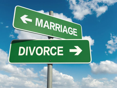 Is Marriage or Divorce Good For You
